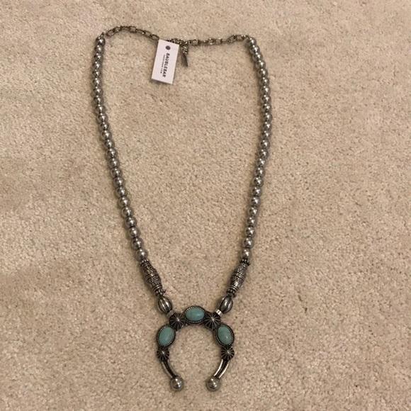 Baublebar jewelry poseidon pendant necklace poshmark baublebar poseidon pendant necklace aloadofball Choice Image